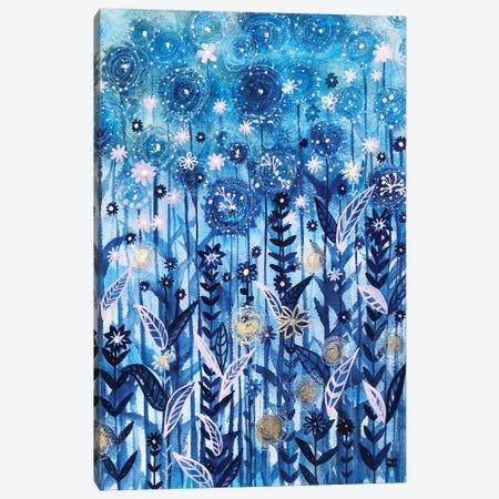 Mystical Garden Canvas Print #ZDZ197} by Zaira Dzhaubaeva Canvas Art