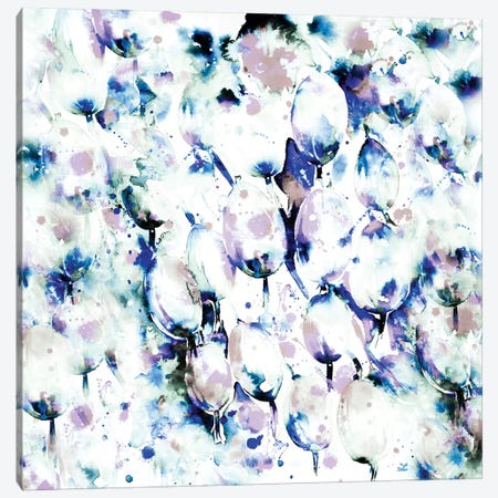 Misty Gooseberry 3-Piece Canvas #ZDZ71} by Zaira Dzhaubaeva Canvas Art