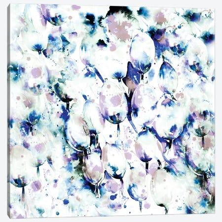 Misty Gooseberry Canvas Print #ZDZ71} by Zaira Dzhaubaeva Canvas Art
