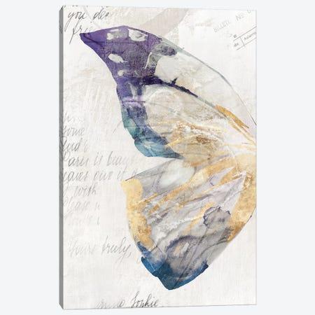 Butterfly Effect II  Canvas Print #ZEE100} by Isabelle Z Canvas Print