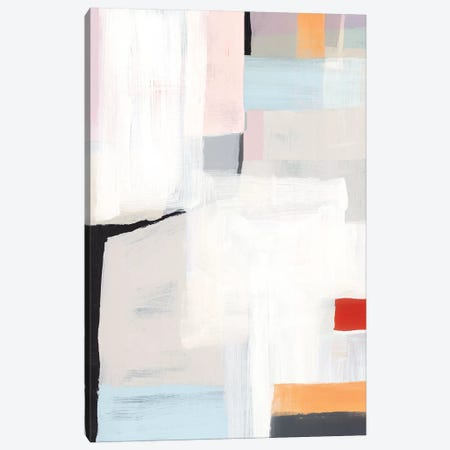 Meno II Canvas Print #ZEE119} by Isabelle Z Canvas Wall Art