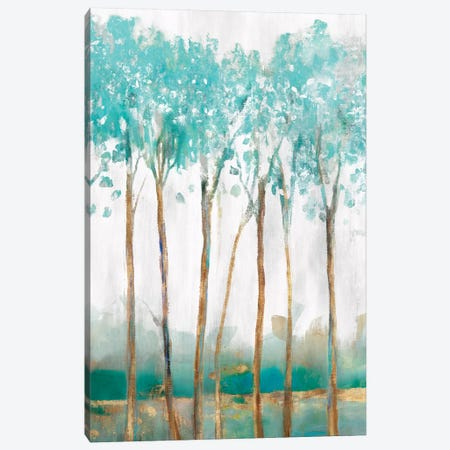 Movement  Canvas Print #ZEE121} by Isabelle Z Art Print