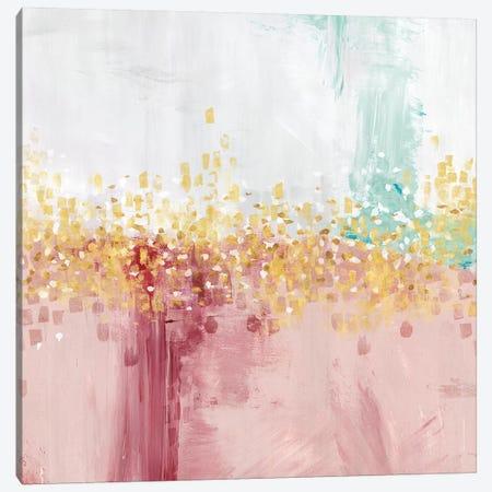 Mustn't Hurry I Canvas Print #ZEE122} by Isabelle Z Art Print