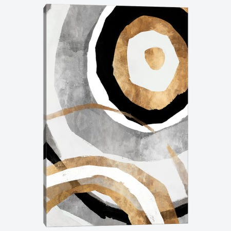 Nation II Canvas Print #ZEE125} by Isabelle Z Canvas Wall Art