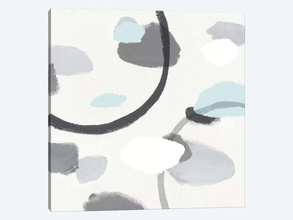 Grey I by Isabelle Z 1-piece Art Print