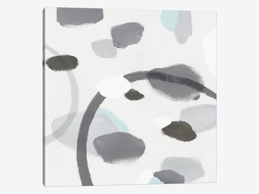 Grey II by Isabelle Z 1-piece Canvas Wall Art