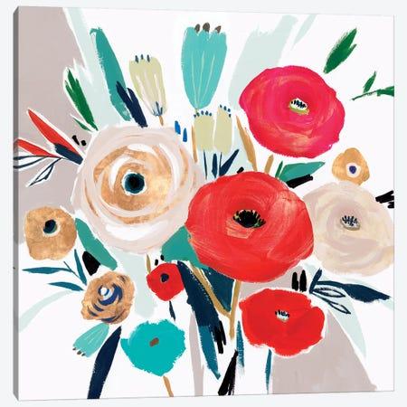 Sweet Caroline I  Canvas Print #ZEE147} by Isabelle Z Canvas Wall Art