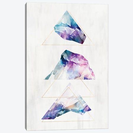 Clear Cut II  Canvas Print #ZEE166} by Isabelle Z Canvas Wall Art