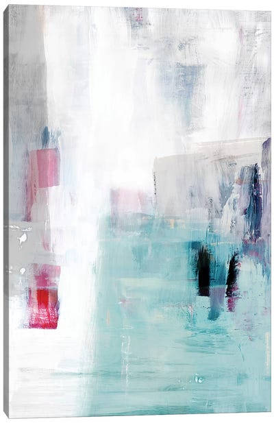 Daydreaming I  Canvas Art Print