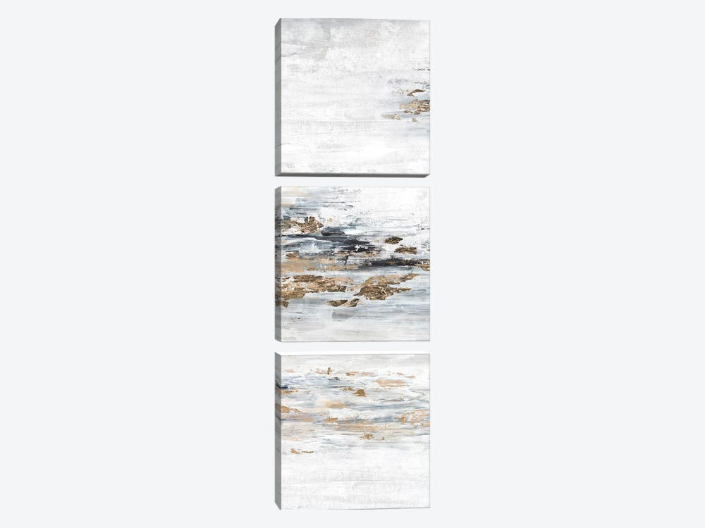 Memory I, Rectangle by Isabelle Z 3-piece Canvas Art
