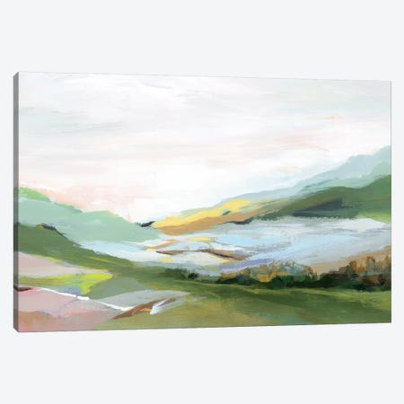 Highland II  Canvas Print #ZEE181} by Isabelle Z Canvas Art Print