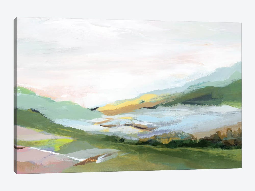 Highland II  by Isabelle Z 1-piece Canvas Wall Art
