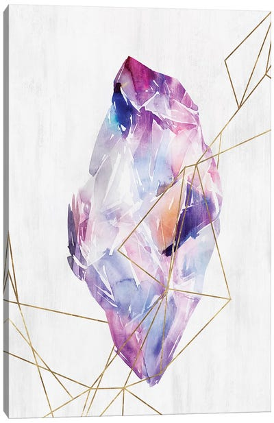 Lucid I  Canvas Art Print