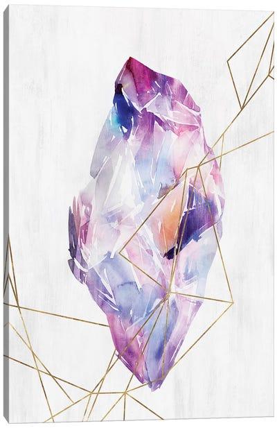 Lucid I  Canvas Art Print