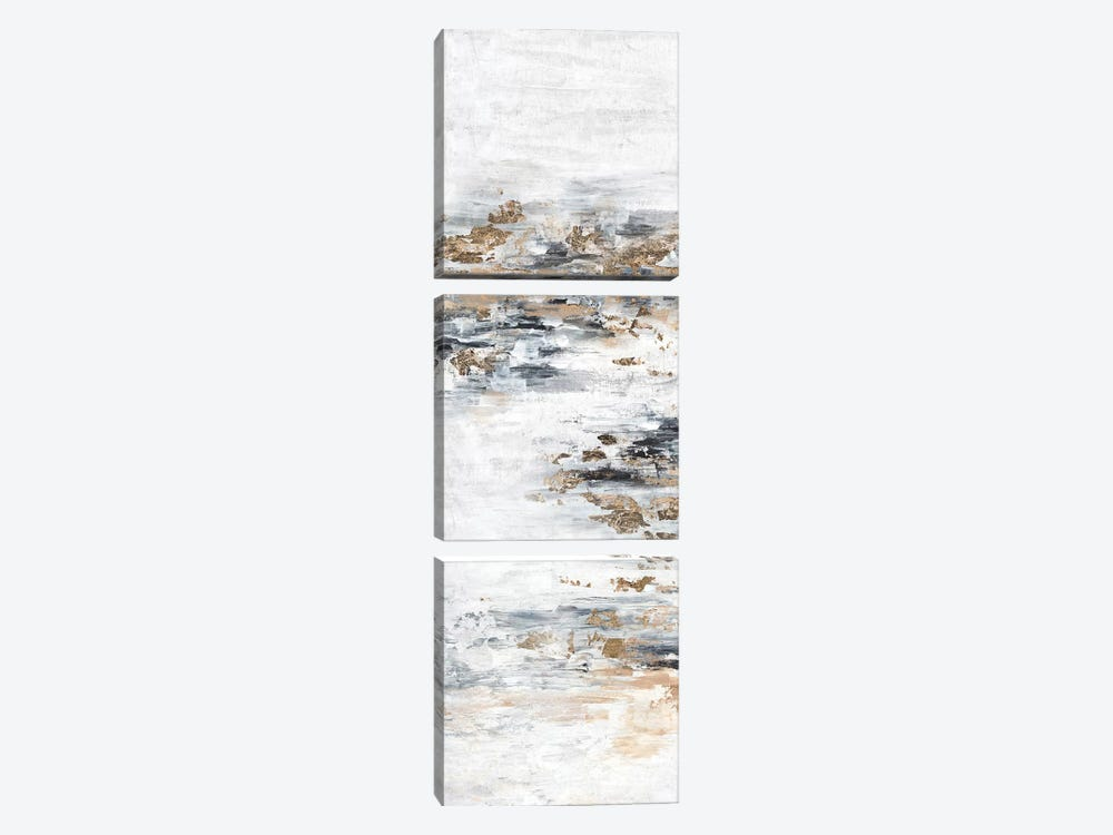 Memory II by Isabelle Z 3-piece Canvas Art Print