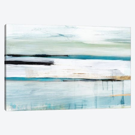 Standing Still I  3-Piece Canvas #ZEE191} by Isabelle Z Canvas Artwork