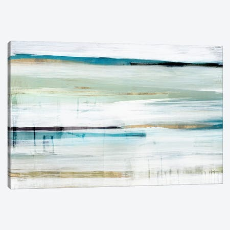 Standing Still II  Canvas Print #ZEE192} by Isabelle Z Canvas Art