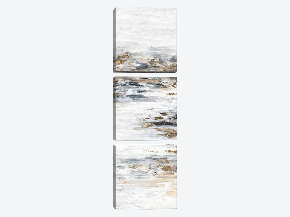 Memory II, Rectangle by Isabelle Z 3-piece Canvas Wall Art