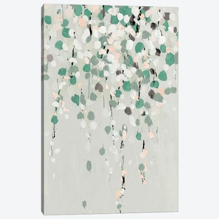 Blossom Canvas Print #ZEE1} by Isabelle Z Canvas Artwork