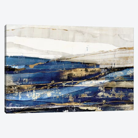 Delighted  Canvas Print #ZEE200} by Isabelle Z Canvas Artwork