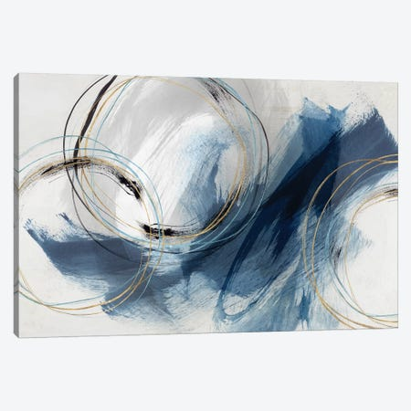 Detour   Canvas Print #ZEE202} by Isabelle Z Canvas Art