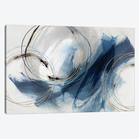 Detour   Canvas Print #ZEE202} by Isabelle Z Canvas Art