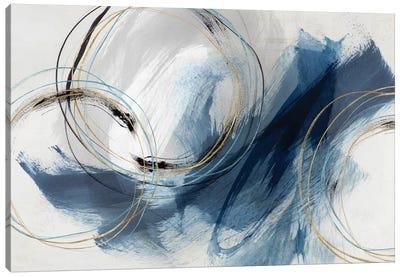 Detour   Canvas Art Print