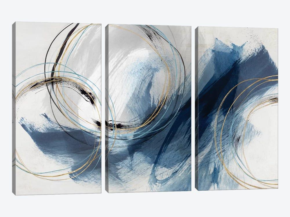 Detour   by Isabelle Z 3-piece Canvas Art Print