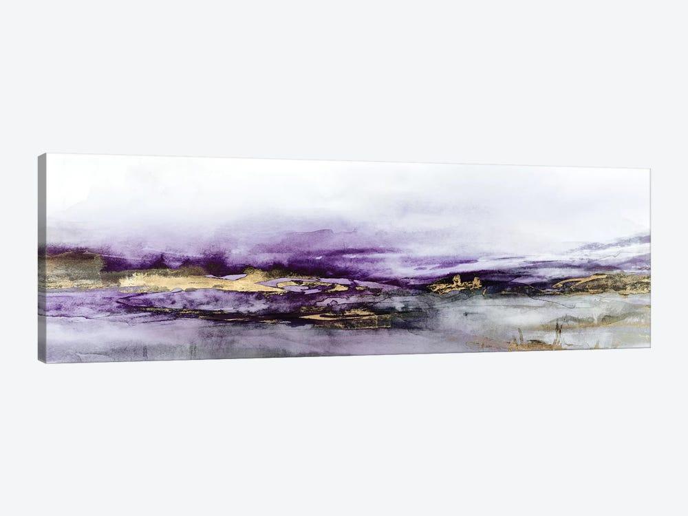 Elusive Dreams Violet Version  by Isabelle Z 1-piece Canvas Art Print