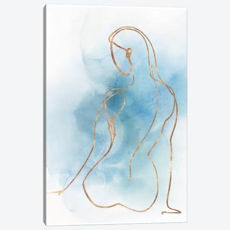 Figurative II  Canvas Print #ZEE206} by Isabelle Z Canvas Art Print