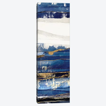 Ultramarine I  Canvas Print #ZEE216} by Isabelle Z Canvas Wall Art
