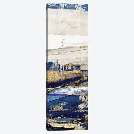 Ultramarine II  Canvas Print #ZEE217} by Isabelle Z Canvas Artwork
