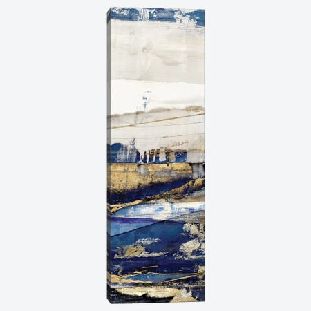 Ultramarine II  Canvas Print #ZEE217} by Isabelle Z Canvas Artwork