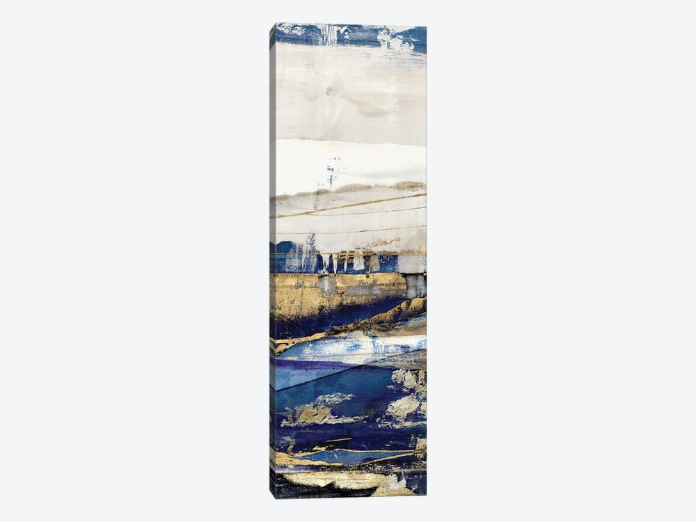 Ultramarine II  by Isabelle Z 1-piece Canvas Print