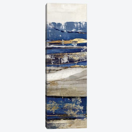 Ultramarine III  3-Piece Canvas #ZEE218} by Isabelle Z Art Print