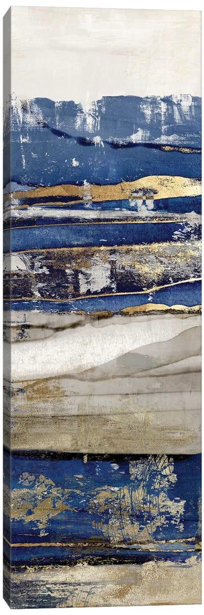 Ultramarine III  Canvas Art Print