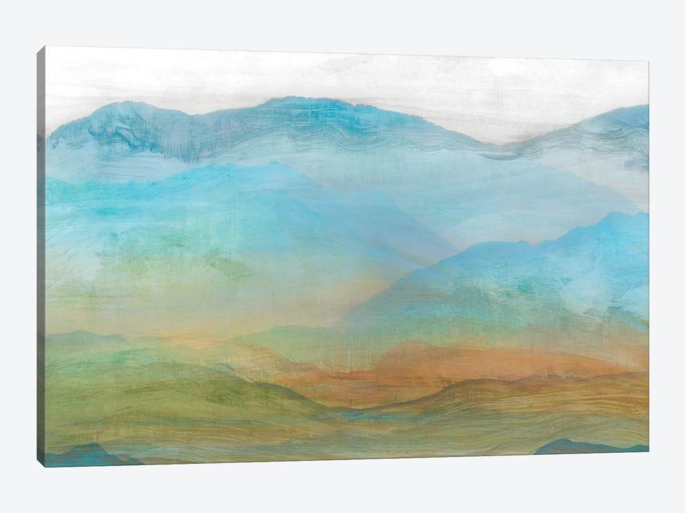 Panorama I by Isabelle Z 1-piece Canvas Art