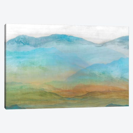 Panorama I Canvas Print #ZEE22} by Isabelle Z Canvas Art Print