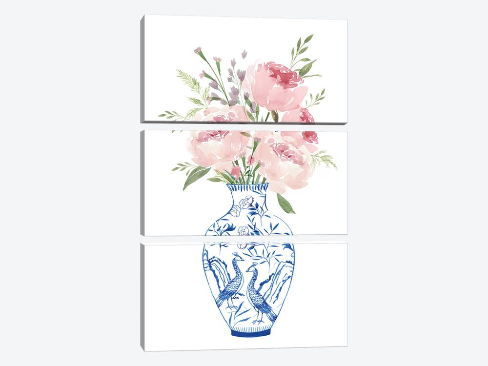 Ever Thine  by Isabelle Z 3-piece Canvas Wall Art