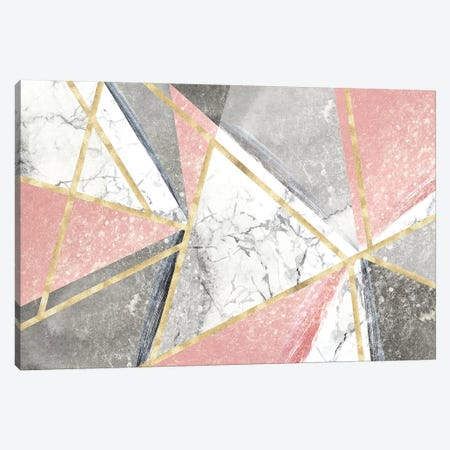 Goldie I  Canvas Print #ZEE237} by Isabelle Z Canvas Artwork
