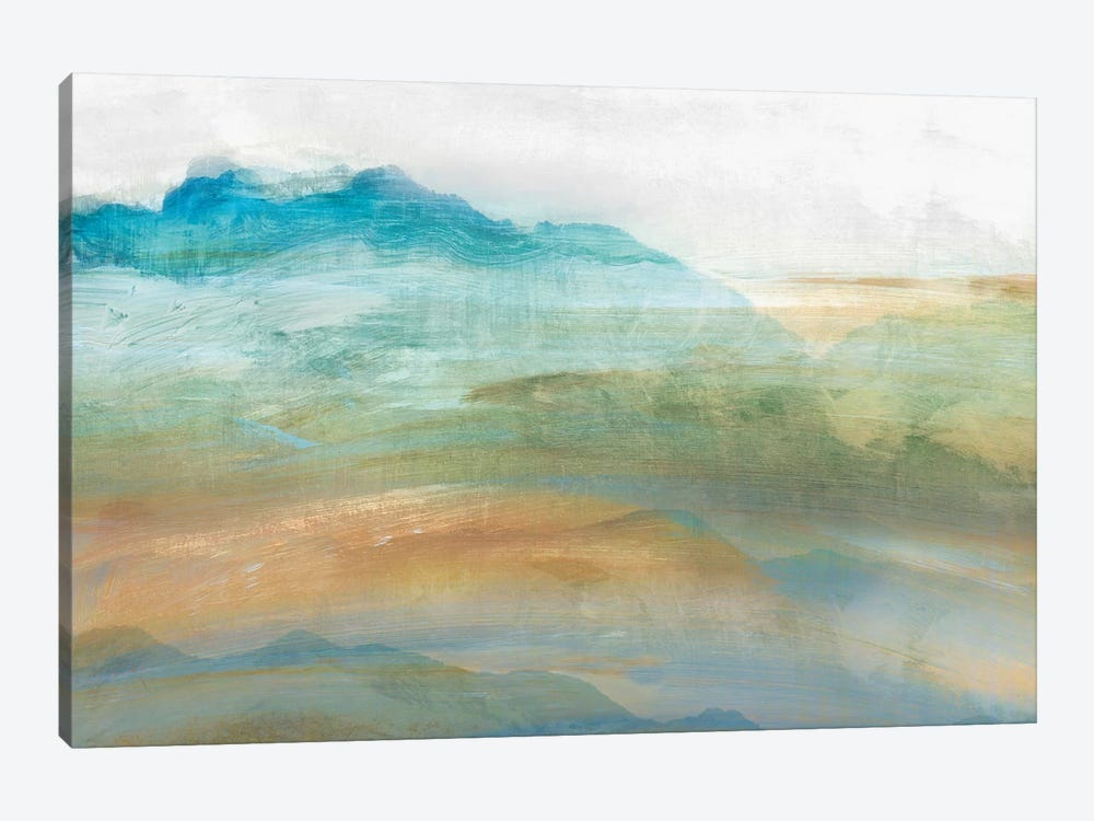 Panorama II by Isabelle Z 1-piece Canvas Art Print