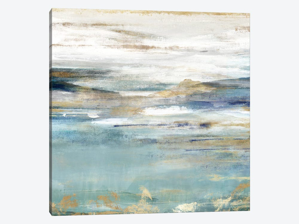 Upon a Clear II  by Isabelle Z 1-piece Canvas Artwork