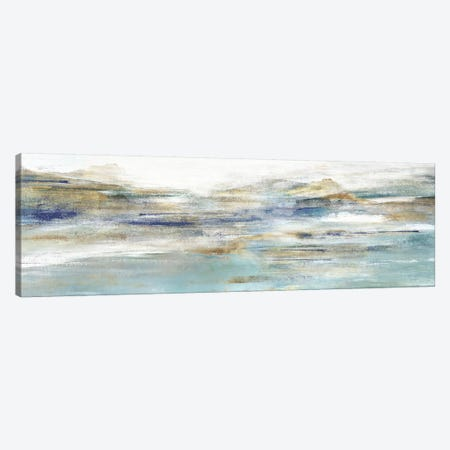 Upon a Clear III  Canvas Print #ZEE273} by Isabelle Z Canvas Print