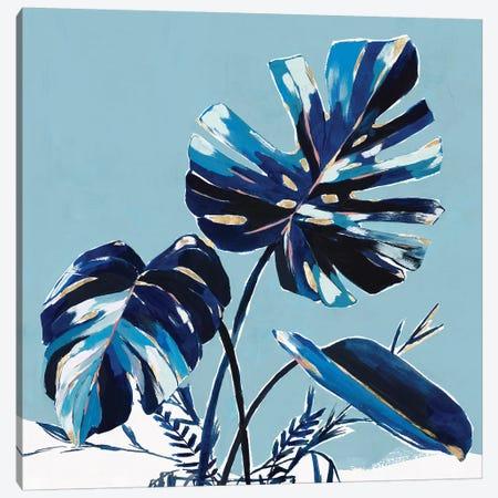 Villa Palms I  Canvas Print #ZEE289} by Isabelle Z Canvas Artwork