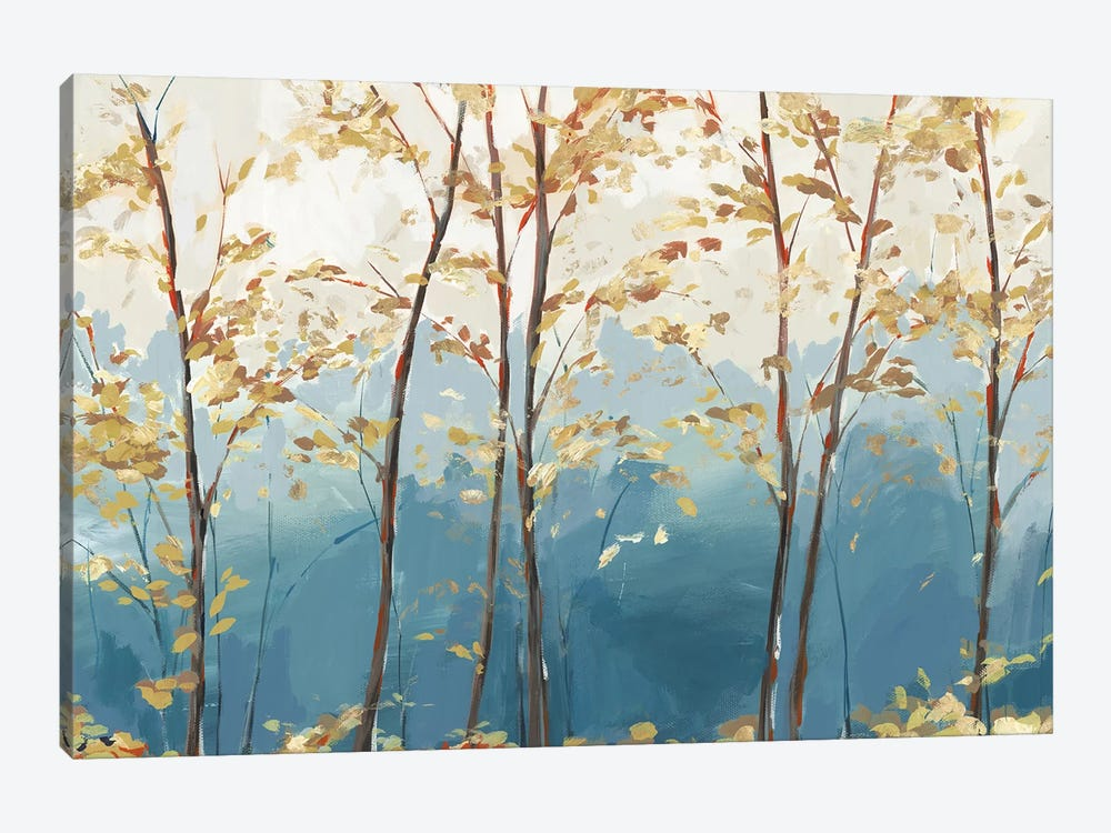 Ascent Trail  1-piece Art Print