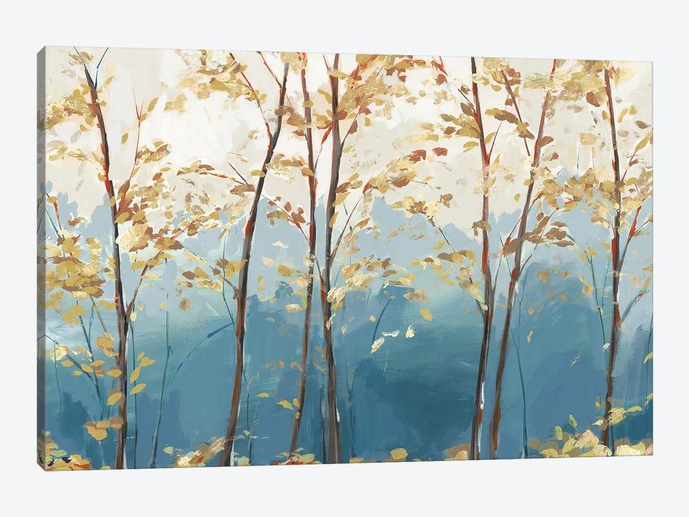 Ascent Trail  by Isabelle Z 1-piece Art Print