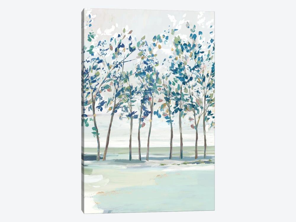Blue Ridge I  by Isabelle Z 1-piece Canvas Print
