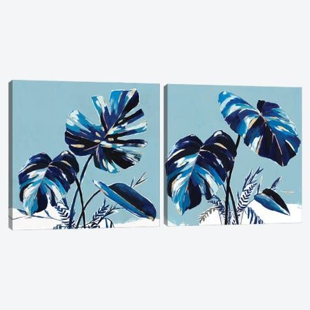 In Queue Diptych Canvas Print Set #ZEE2HSET011} by Isabelle Z Canvas Wall Art