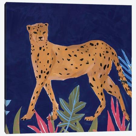 Cheetah I  Canvas Print #ZEE308} by Isabelle Z Canvas Art Print