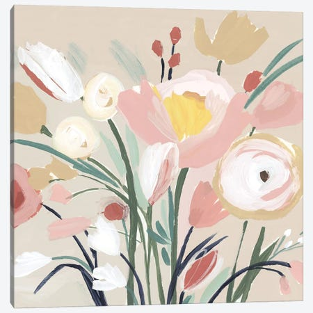 Josephine  Canvas Print #ZEE326} by Isabelle Z Canvas Wall Art